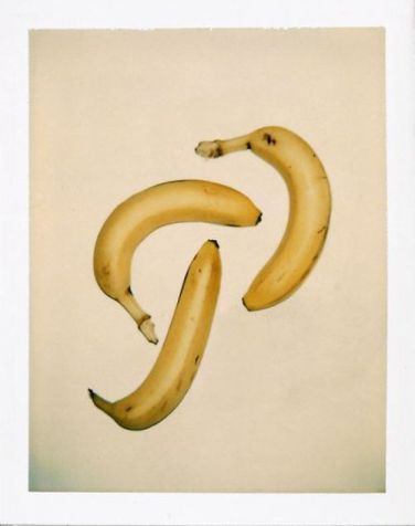 három banán