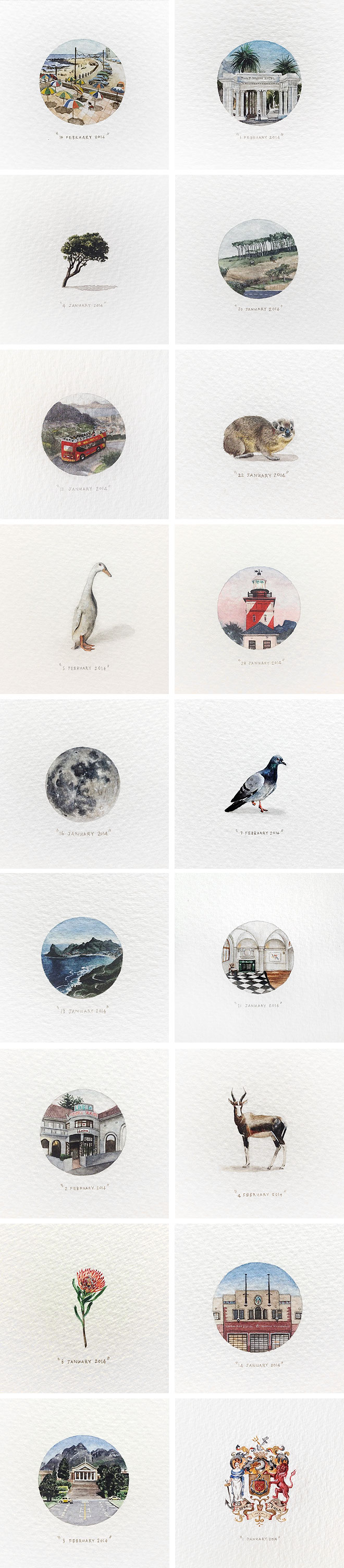 Lorraine-Loots-paintings-for-ants