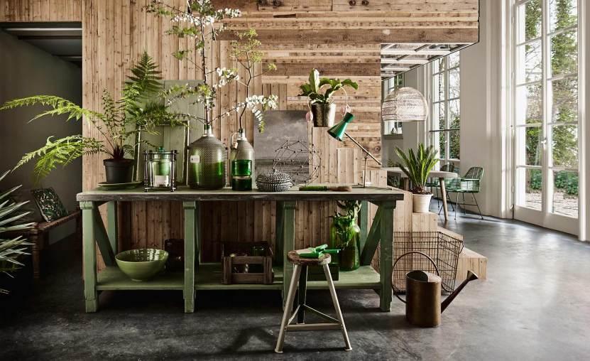 groen-verzameling