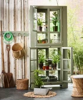 groene-vitrinekast